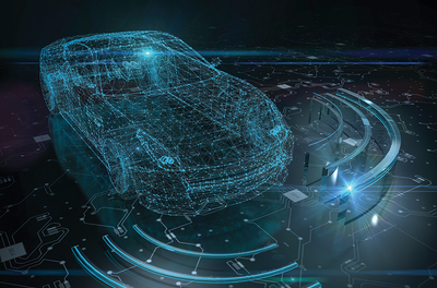 Driving into the future