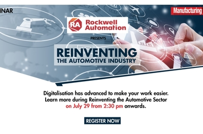Webinar: Reinventing the Automotive Industry