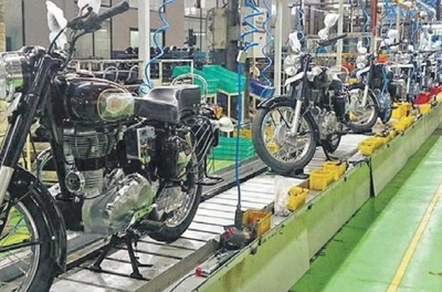 Royal Enfield to set up assembly unit in Argentina