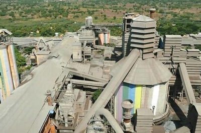 Cement maker Dalmia Bharat aiming to emerge stronger, despite sluggish industry growth