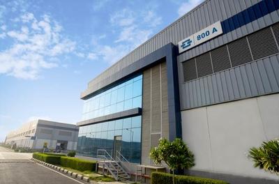 IndoSpace acquires land parcel in Gurugram for logistics park