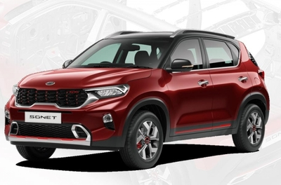 Kia launches Sonet SUV, prices start at Rs 6.71 lakh