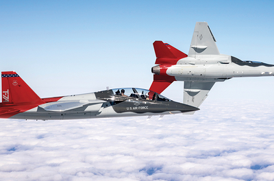 Dynamatic Technologies bags contract from Boeing-Saab