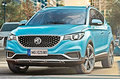 MG Motor India plans to invest Rs 1,000 cr to ramp up capacity