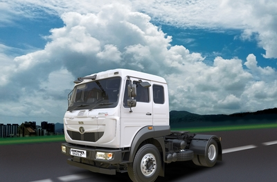 Tata Motors launches Signa 5525.S prime mover with highest GCW of 55 tonnes