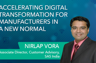 Accelerating digital transformation in the New Normal