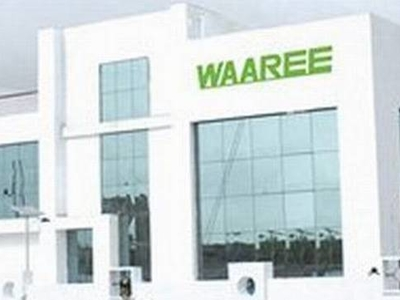 Waaree Energies expands their module manufacturing capacity to 2GW