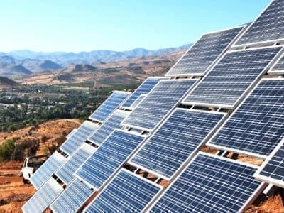 First Solar mulls setting up manufacturing unit in India