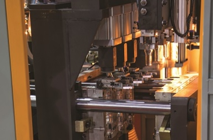 Die & Mould: Moulding manufacturing