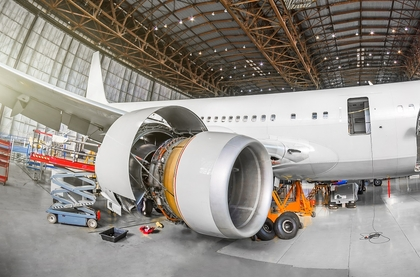Looking at growth for the aerospace industry in India