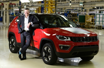 FCA India: The hawk takes wing