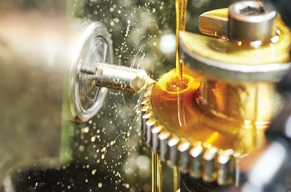 How coolants and lubricants are seeing new roles