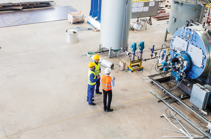 Best practices that manufacturing industry follows in safety and security