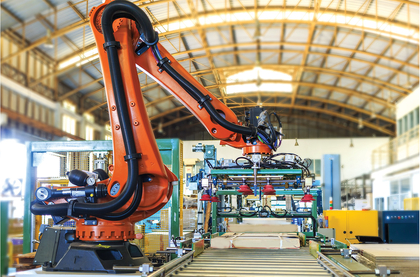 Driving the future of automation