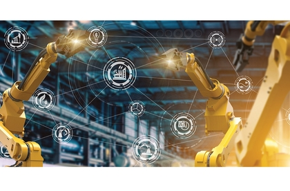 Trending technologies in manufacturing