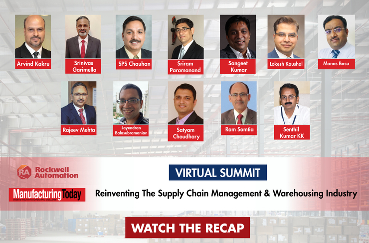 Reinventing the Supply Chain Management and Warehousing Industry