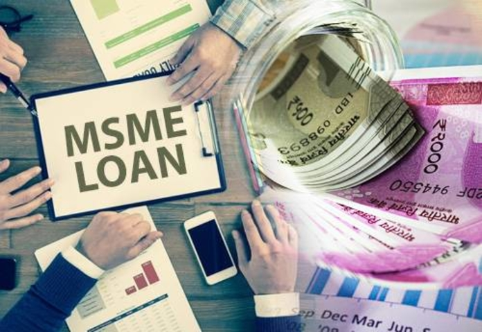 Banks sanction loans of Rs 1.61 lakh cr to MSMEs under credit guarantee  scheme - Sectors - Manufacturing Today India