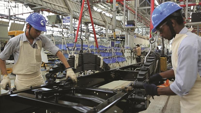 Germany, JBM Auto, Linde-Wiemann, Nishant Arya, Structural components, Automotive, Machine Tools/CNC, News