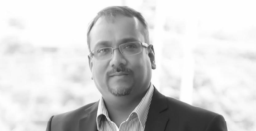 AI, Blockchain, Cloud computing, ERP, IoT, Oracle, Pradeep Aggarwal