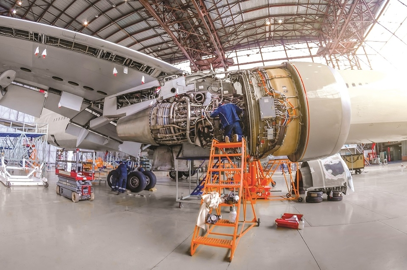 Aerospace, Defence, BEL, Aequs, Lockheed Martin, Vivek Lall, MV Gowtama, Defence Manufacturing, Rajeev Kaul