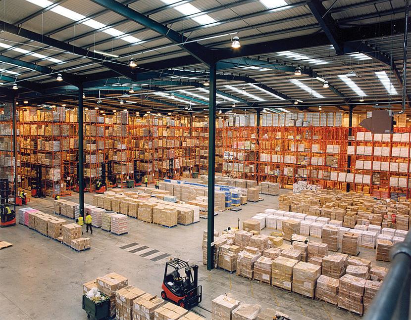 Adani Logistics, Innovative B2B Logistics, Karan Adani, Supply chain, True North