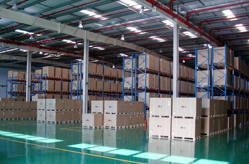 JLL India, Warehousing, Logistics, Grade A logistics, GST, Yogesh Shevade, Ramesh Nair, 3PL, Automotive, FMCG