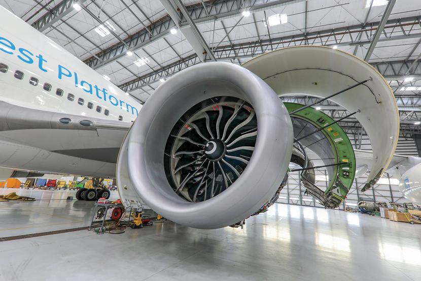 GE Aviation, Vikram Reddy, Alok Nanda, LEAP engine, Additive manufacturing, Bengaluru, Aerospace, John F Welch Technology Centre, TAPS combustor, CFM56, Direct Metal laser Melting