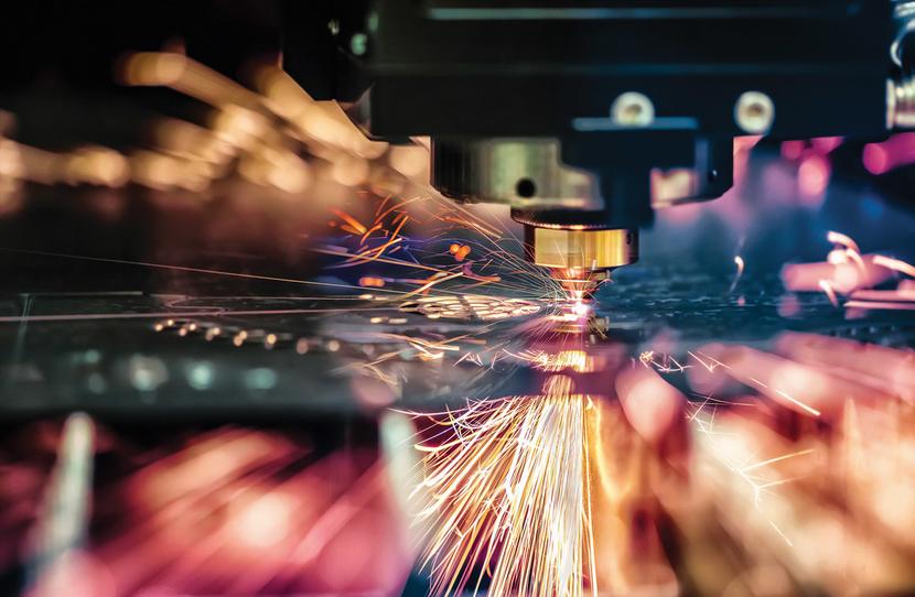Laser cutting machines, Sahajanand Laser, Maulik Patel, Cut materials, DIY, SLTL Group, Metal cutting machine