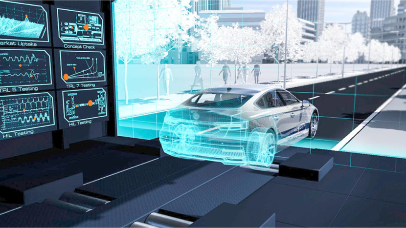 Non-critical systems, Hardware and software technologies, Vehicle makers, Software technologies, Bluetooth, Wi-Fi, Cybersecurity, SAE & SYNOPSYS, Vehicle hacking, Nissan, NissanConnected EV, FCA, Jeep Grand Cherokee, Tesla Model 3, Takata