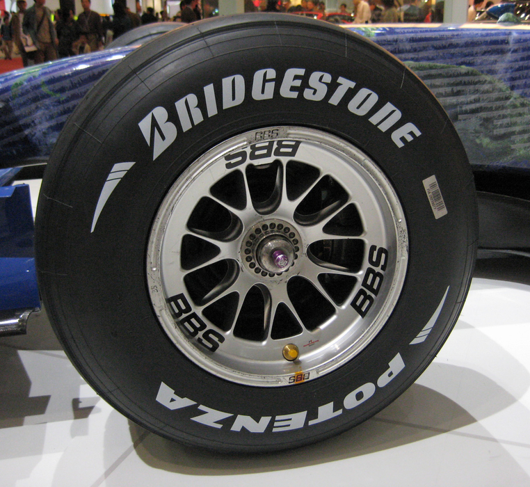 Tyre, Bridgestone, International Motor Show, Frankfurt, Connected Autonomous Shared and Electric, OEMs, Bridgestone Connect, Predictive maintenance, Embedded telematics dongle, MOBOX