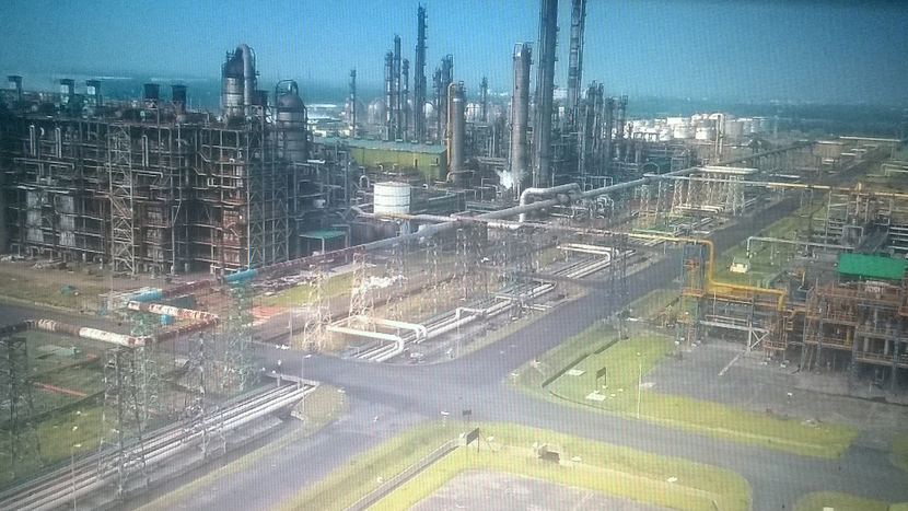 West Bengal, Haldia Petrochemicals, Naphtha cracker, Polypropylene, Odisha, Make in Odisha, Naveen Patnaik, Indian Oil Corporation, Polymer, Paradip, Petrochemical complex, Oil refinery, Odisha Industrial Infrastructure Development  Corporation, Subarnarekha port, Tata Steel, Paraxylene, Purified terephthalic acid, Industrial Promotion and Investment Corporation of Odisha, Haldia, Kolkata, Employment opportunities