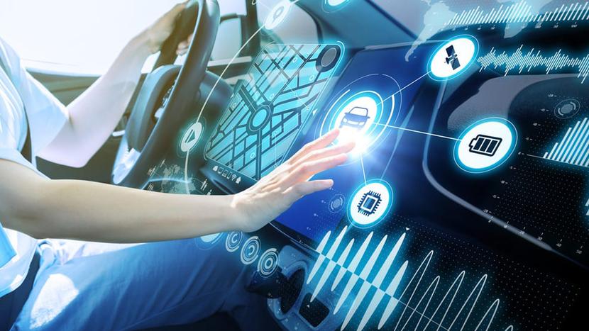 Cognizant, Digital solution, MG Motor, Hector SUV, Connected internet car, SAP technology, Jayajyoti Sengupta, Gaurav Gupta