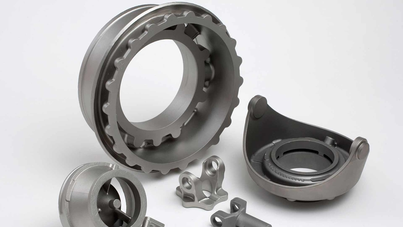 Sigma Electric Manufacturing Corporation, Ferrous casting, Non-ferrous castings, Precision machined components, Avalon Precision Casting, Cleveland, Wisconsin, Investment castings products, Aerospace, Defence, HVAC, Power, Agriculture, Oil & Gas, Supply chain management, Viren Joshi, David Palivec