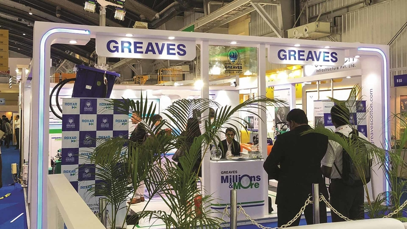 Greaves, Greaves Cotton, Greaves Retail outlet, Bengaluru, Clean mobility solutions, Retail footprint, Cleantech, CNG, Nagesh Basavanhalli, K Vijaya Kumar, India, Greaves Retail