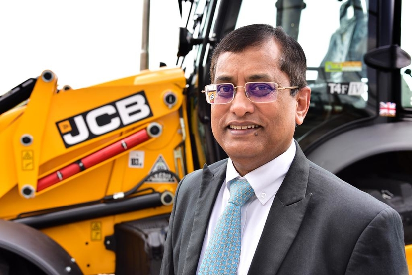 Subir Chowdhury will take over as CEO end of this year.