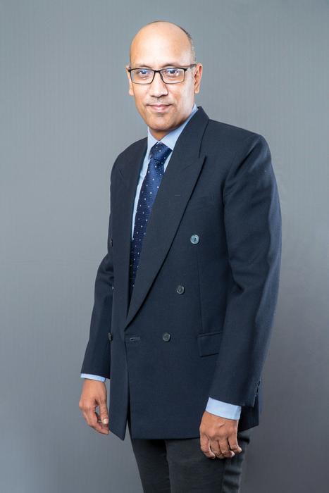 Suresh Kaushal.