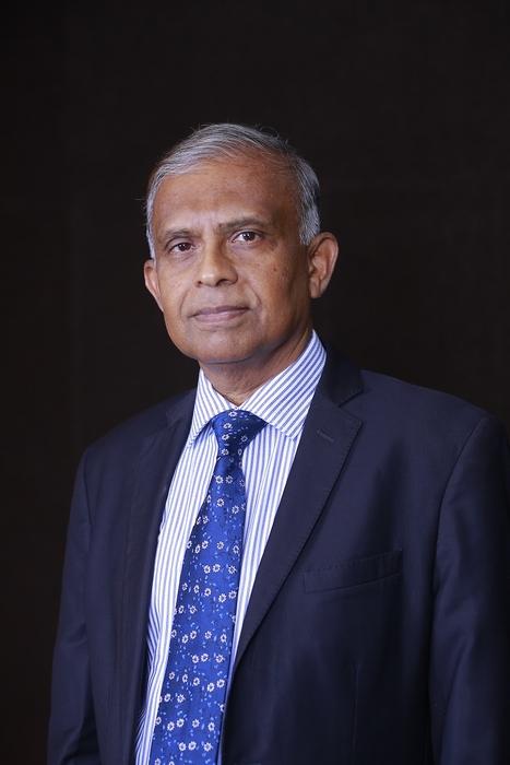Indradev Babu, MD, UCAM, is new president of IMTMA,