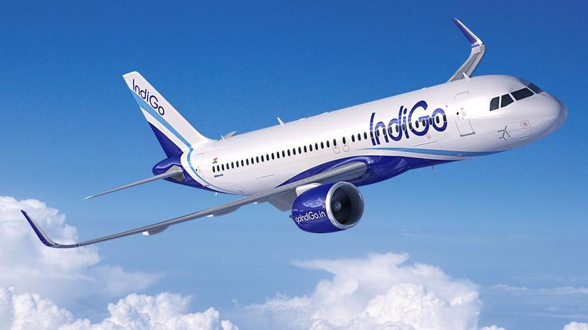 IndiGO, 300 Airbus, IndiGo, Ronojoy Dutta, A320neo, IndiGo, Single airline operator, Airbus