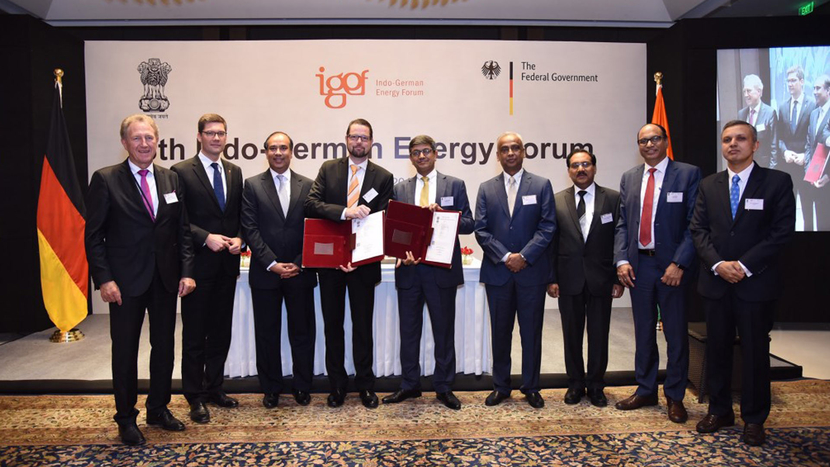 Siemens, Decarbonisation, NTPC, TERI, Sunil Mathur, Energy transitions, Energy transition, Sector coupling