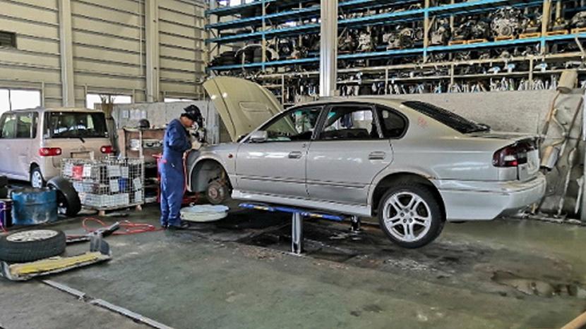 Maruti Suzuki Toyotsu, Maruti Suzuki Toyotsu India, Recycling plant, Toyota Tsusho Group, Kenichi Ayukawa, Naoji Saito, Uttar Pradesh, Noida, End of Life  Vehicles, ELVs