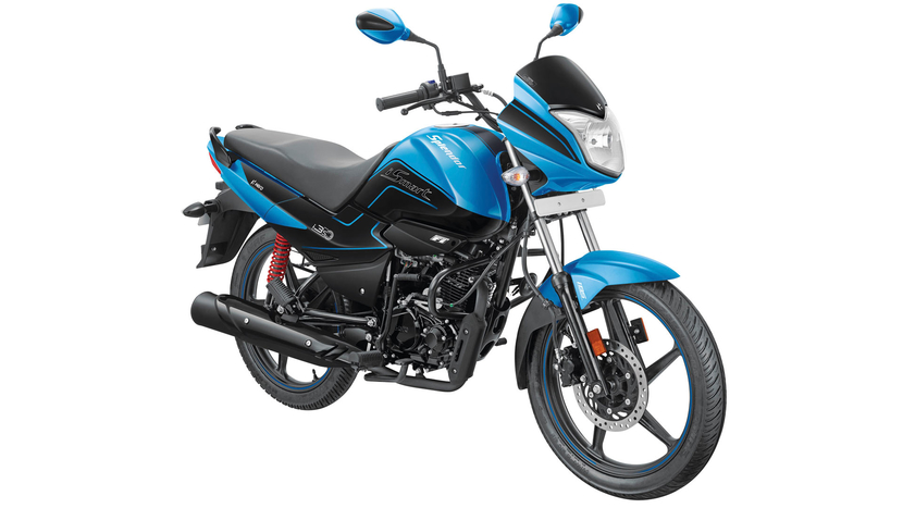 Hero MotoCorp, Splendor iSmart, BS-VI compliant motorcycle, Malo Le Masson, BS-VI emission norms, ICAT