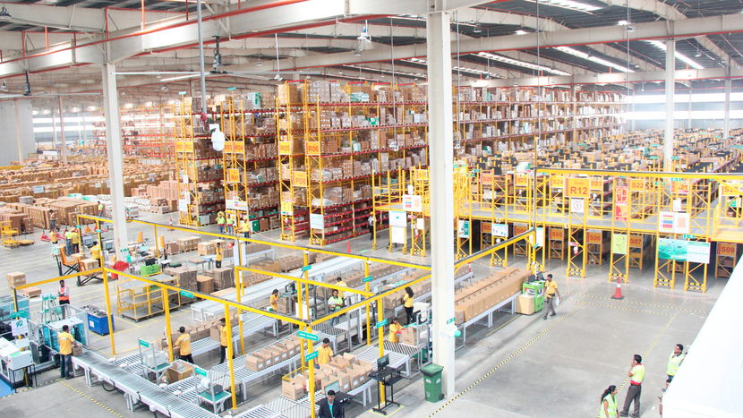 Schneider Electric, Smart Distribution Centre, Mumbai, EcoStruxure architecture, Supply chain, Australia, China, Brazil, France, Tailored Sustainable Connected, Vikas Anand, Javed Ahmad, Asset performance management