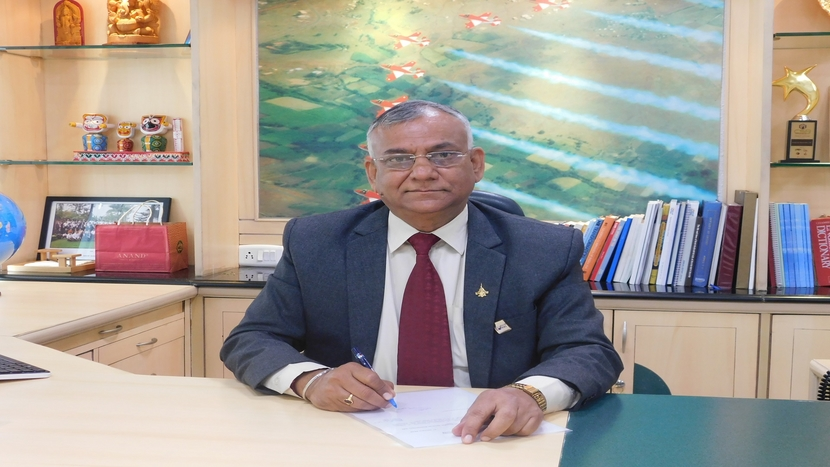 Alok Verma, Human Resources, HAL, Employee-Management relations, Settlement of the workmen wage
