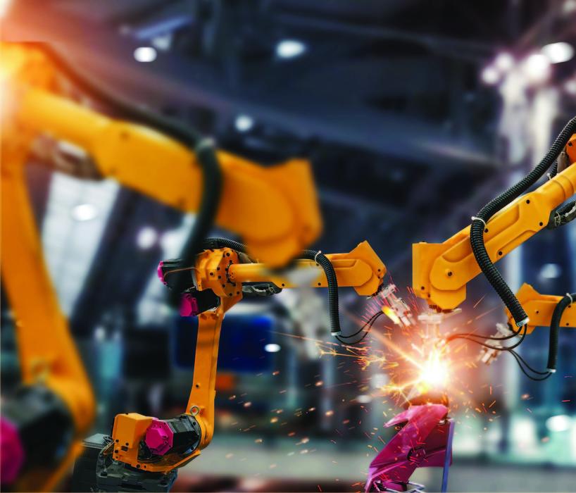 Vinnie Mehta, VUCA, Vijay Kalra, EESL, Mahindra & Mahindra, N Anbucheziyan, Caterpillar India, IIoT, 5G, 3D printing, Artificial Intelligence, Virtual Reality, Cobots