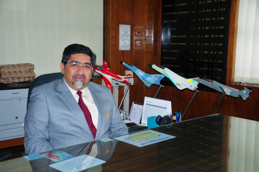 Amitabh Bhatt, HAL, SKF India, Indo Russian Helicopters, ONGC, Geological Survey of India