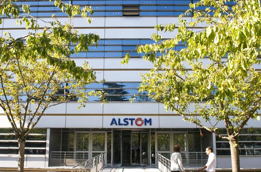 Alstom, Bombardier, Henri Poupart-Lafarge, Rail transportation, Québec, Sustainable mobility, Alain Bellemare