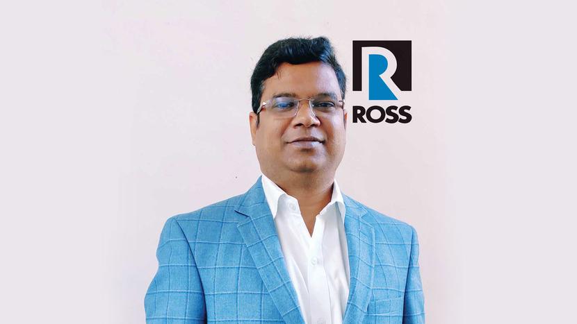Lokendra Singh, Ross Process Equipment