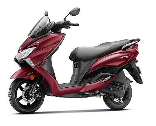 Suzuki Motorcycle India, SMIPL, Koichiro Hirao, BURGMAN STREET, Auto Expo 2020