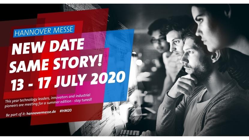 Coronavirus, COVID-19, Deutsche Messe, HANNOVER MESSE 2020, Dr. Jochen Köckler, Wolfgang Weber, #HM20