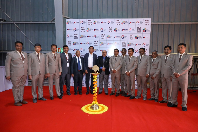 Machine tools, Manufacturing and Technology Expo 2020, MMT Expo 2020, Shreegopal Kabra, RR Global, NESCO Exhibitions, Bombay Exhibition Centre, Yogin Chhaniara, Tejas Dudakiya, Suhas Belapurkar, Sanjay Tools & Adhesives, Prashant Bahl, Samkrish Group Kitamura, Nakamura, Precihole, Brabo, Angel Cad Cam, Mehta Cad Cam, DMPL, Nimak, ROOTS, LEONI, Monotech, Singhal Presses, Gujarat Lathe, Accurate Siddhapura, Dowel Machinery, Accusharp, Flir, SLTL, Sivisoft, Sterp, Glec